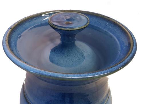 """Blue Rain"" Indoor Spray Fountain - Image 2"