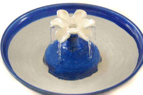 """""""Lotus"""" - Stream Fountain"""
